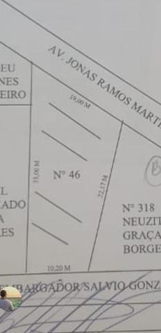 Lote terreno em lages SC bairro Guarujá 90 mil - Foto 12