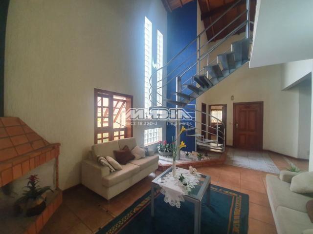 Casa à venda com 3 dormitórios em Dois córregos, Valinhos cod:CA112599 - Foto 6