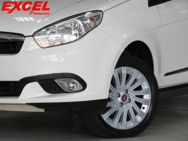 FIAT GRAND SIENA ESSENCE 1.6 16V FLEX MEC. - Foto 13