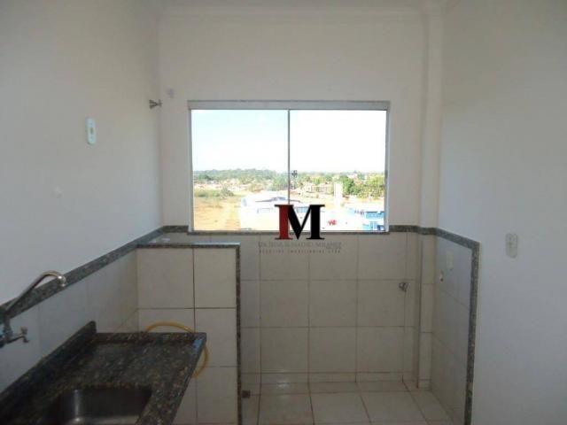 alugamos apartamento com 2 quartos, disponivel em Fev/2020 - Foto 13