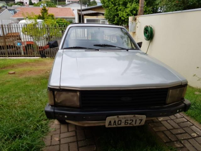 Ford Pampa - Foto 3
