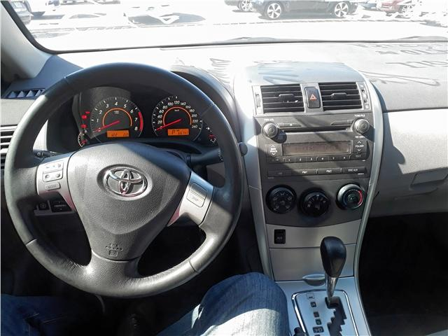 Toyota Corolla 1.8 gli 16v flex 4p automático - Foto 5