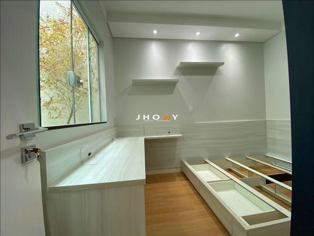 Jd. Paris, semi - mobiliado, piscina, área gourmet - Foto 13