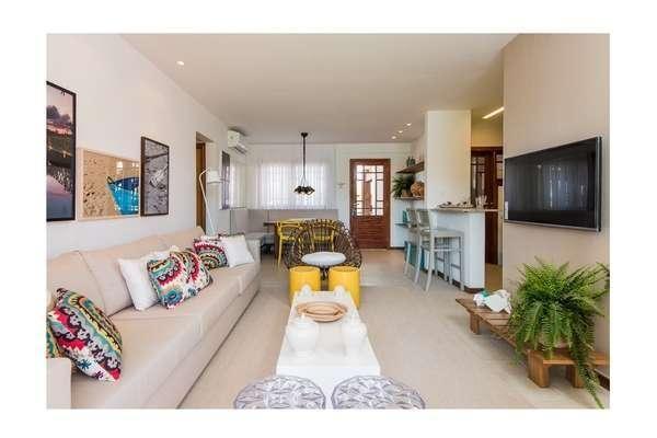 Apartamento à venda, 2 quartos, 2 vagas, Praia do Forte - Mata de São João/BA