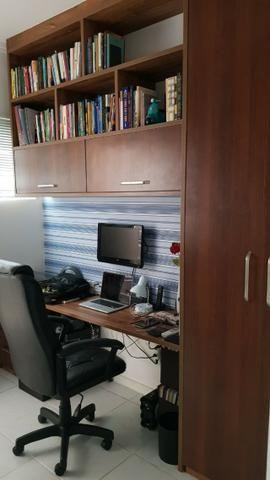 Cobertura Duplex Decorado com acesso exclusivo para o Rio em Buraquinho R$ 490.000,00 - Foto 15