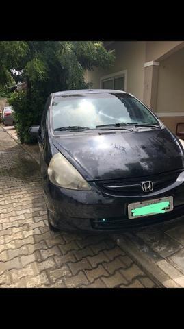 Vendo Honda Fit lx - Foto 2
