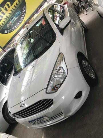 Ford Ka sedan 2018 + GNV ( Único Dono, taxa 0,65%) - Foto 4