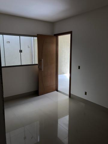 Casa 3 quartos nova a venda em Aparecida Veiga jardim top - Foto 9