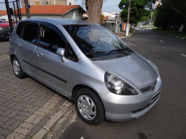 HONDA FIT 1.5 EX 16V GASOLINA 4P MANUAL. - Foto 2