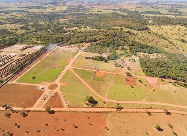 Condominio de Chacaras a 15 minutos do Flamboyant - Reserva das Aroeiras