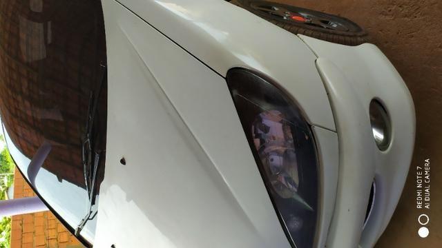 Peugeot 206 ano 2007 - Foto 2