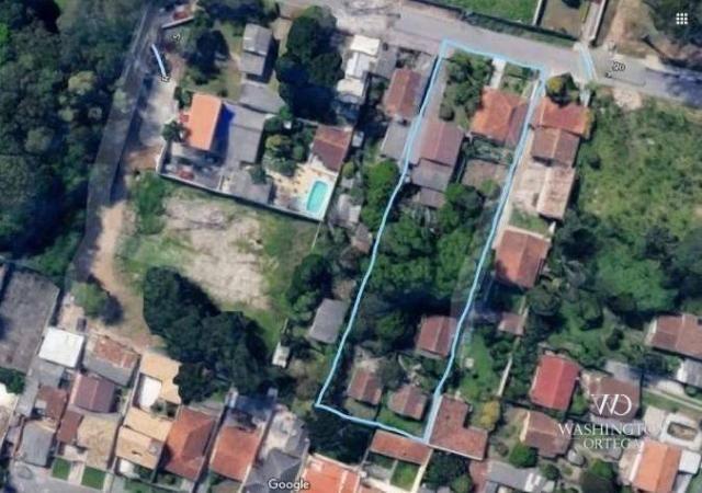 Terreno à venda, 2326 m² por r$ 2.600.000,00 - uberaba - curitiba/pr - Foto 2