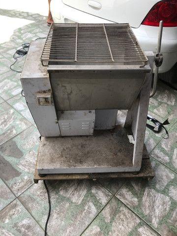 Máquina de massas 25kg - Foto 2