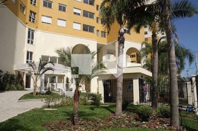 Apartamento à venda com 2 dormitórios em Santo antônio, Porto alegre cod:28-IM434133 - Foto 2
