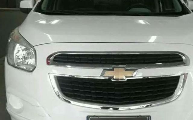Chevrolet Spin 1.8 LT 8V FLEX 5P