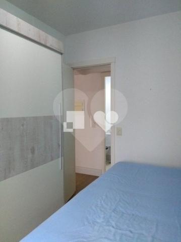 Apartamento à venda com 2 dormitórios em Santo antônio, Porto alegre cod:28-IM434133 - Foto 13
