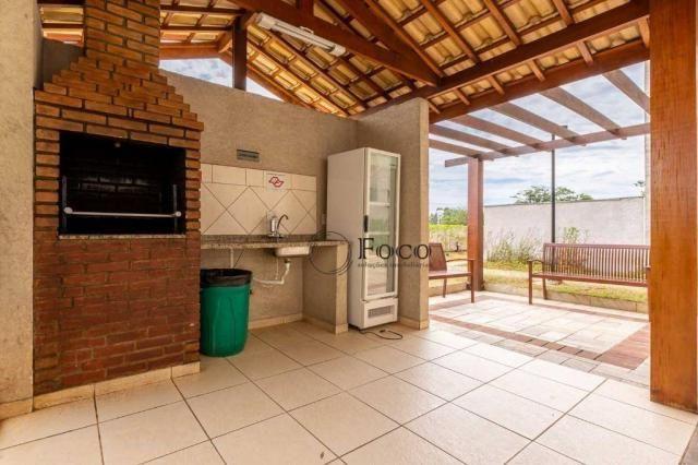 Apartamento com 3 dormitórios à venda, 62 m² por R$ 303.126 - Macedo - Guarulhos/SP - Foto 10