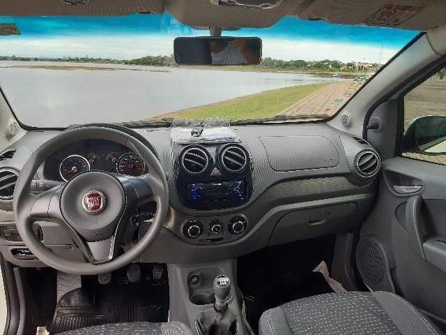 Fiat palio attractive 1.0 2016(completo) - Foto 13