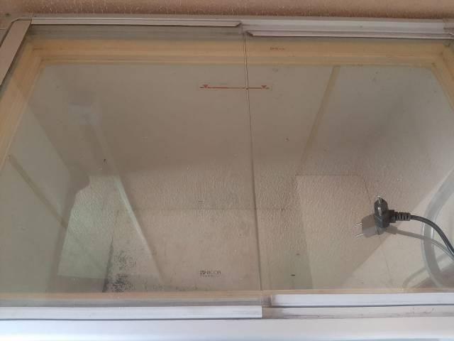 Frizer horizontal fricon 400l - Foto 3