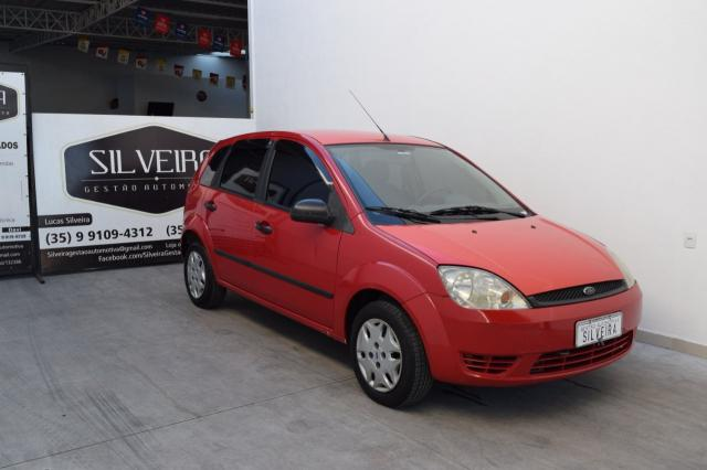 FIESTA 2005/2005 1.0 MPI 8V GASOLINA 4P MANUAL - Foto 3