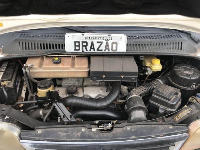 Ducato cargo 2.8 diesel - Foto 6