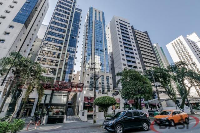 Escritório para alugar em Batel, Curitiba cod:10041.003 - Foto 9