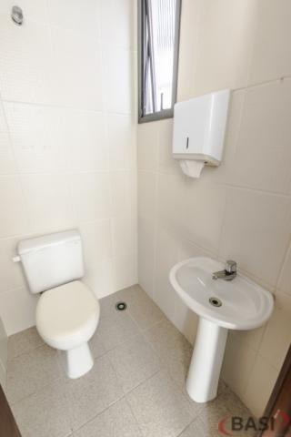 Escritório para alugar em Batel, Curitiba cod:10041.003 - Foto 8