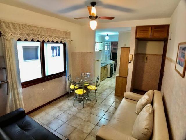 Apartamento à venda com 1 dormitórios em Centro, Capão da canoa cod:10539
