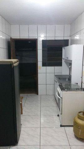Kitnet mobiliada Capoeiras - Foto 2