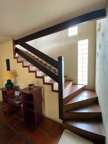 Casa com 03 quartos e quintal, Vila Campo Alegre em Barra de São João - Foto 7