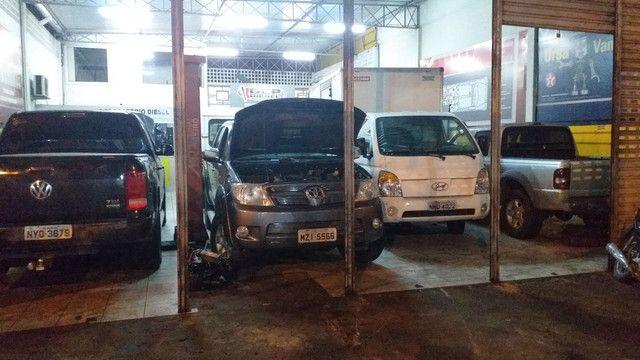 Uti car diesel /gasolina - Foto 5