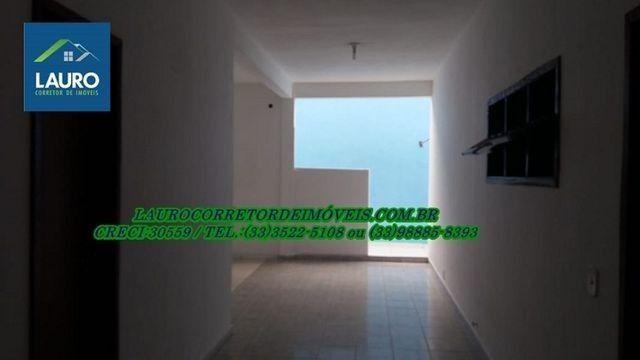 Apartamento térreo com 03 qtos no Grão Pará - Foto 2
