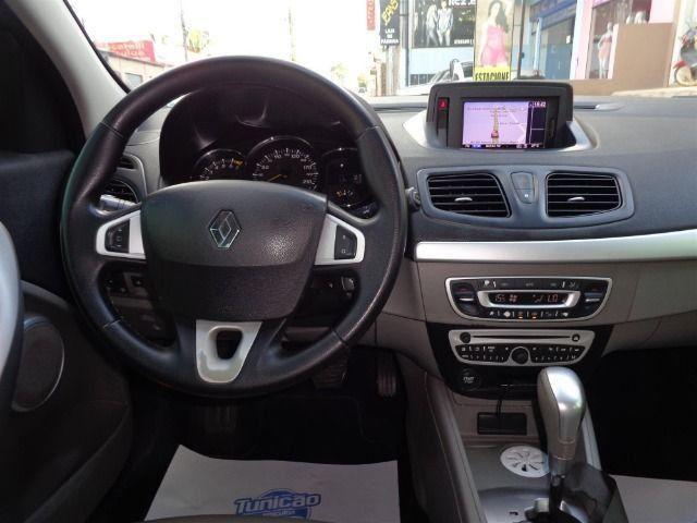 Renault Fluence Privilege 2.0 Automático Flex - Foto 9