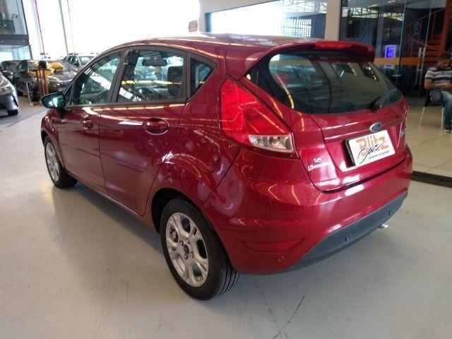 New Fiesta SEL 1.6 (Cambio Automatico) 2016/2017 - Foto 6