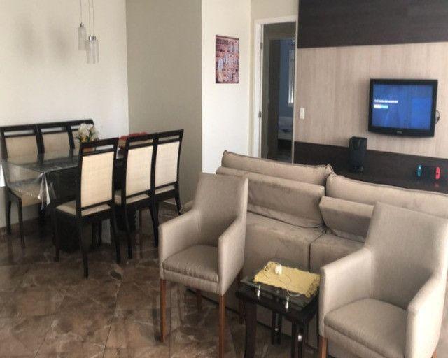 Venda - Apartamento Alto Padrão 143 m² 3 Dormitórios - Aquarius Sjc - Foto 2