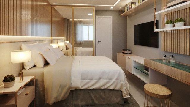 Apartamentos de 2 e 3 quartos-Área de Lazer Completo- Localizado no Bairro de Fatima - Foto 12