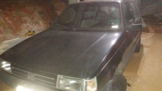 Carro Fiat Uno 1995 - Foto 5