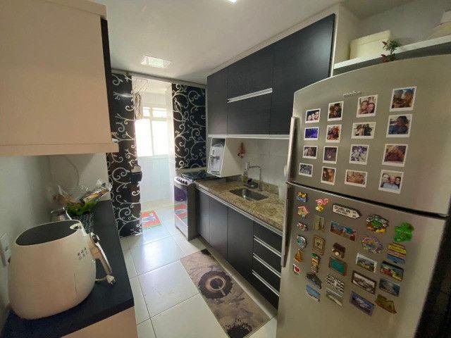 (RR) Maravilhoso, 03 quartos, suíte, 2 vagas de garagem. AP1741 - Foto 12