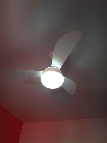 Instalação de ventilador de teto - Foto 2