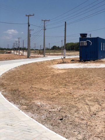 Lotes em Itaitinga, com infraestrutura completo! - Foto 11