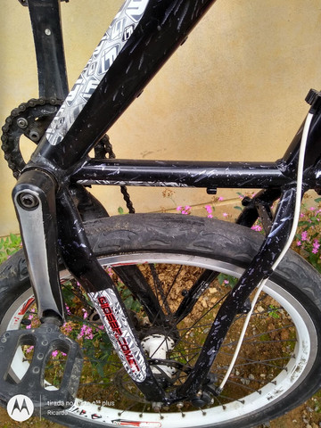Bicicleta gios aro 26 top - Foto 2
