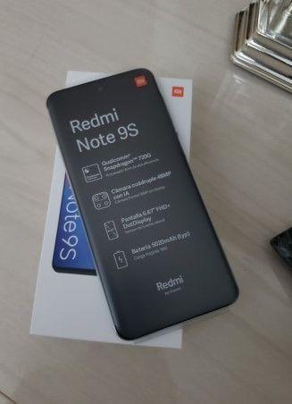 Redmi Note 9S - 128GB / Aberto P/ Teste @@@@@ - Foto 5