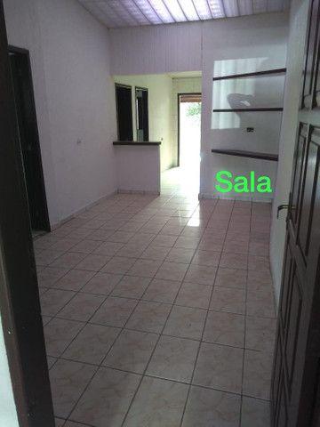 Casa em Ubatuba 5 km do centro 7 km da praia do Perequê Açu 10km praia grande - Foto 3