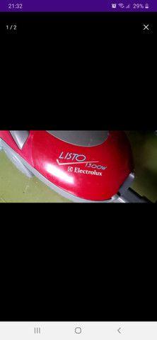 Aspirador eletrolux 1300w