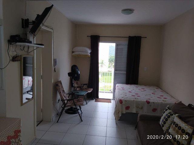 Apartamento de Frente para o Mar - Caraguatatuba - Massaguaçu - Foto 7