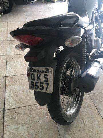 Moto fam 150  - Foto 2