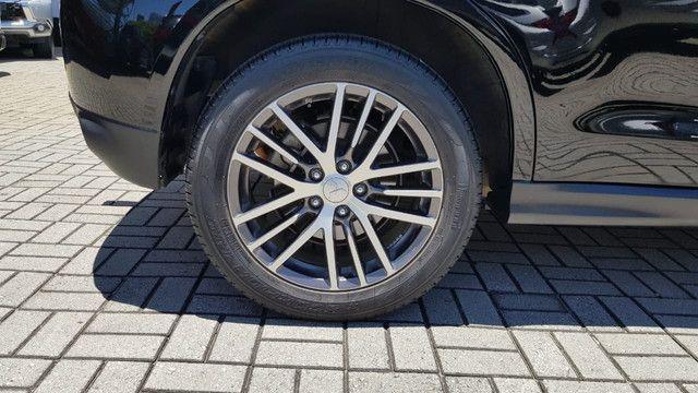Mitsubishi ASX top 2018 única dona 39 mil  - Foto 7