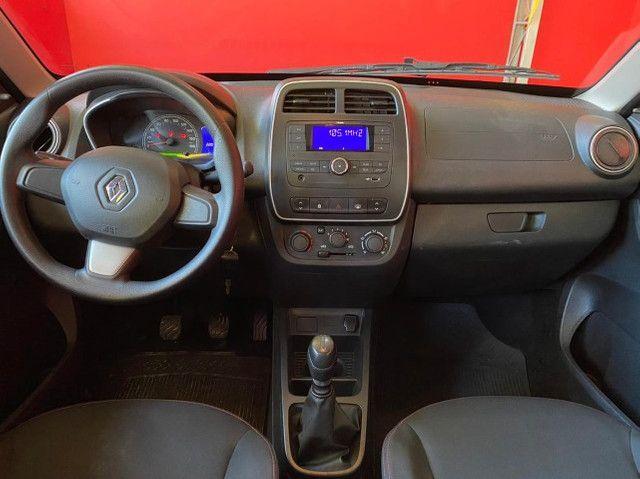 Renault Kwid 19/20 1 ano de garantia - Foto 7
