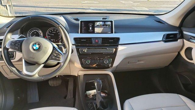 BMW X1 2020 ÚNICO DONO 16.000KM - Foto 9