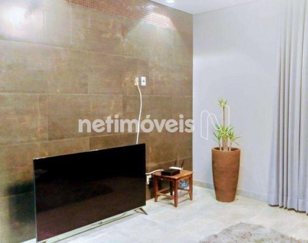 Casa à venda com 5 dormitórios em Caiçaras, Belo horizonte cod:821399 - Foto 2